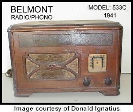 Antique Radio Forums View Topic Zenith Radio Phono