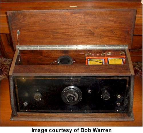 Radio Attic U0026 39 S Archives
