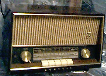 radio attic s archives grundig 96u manufactured in germany