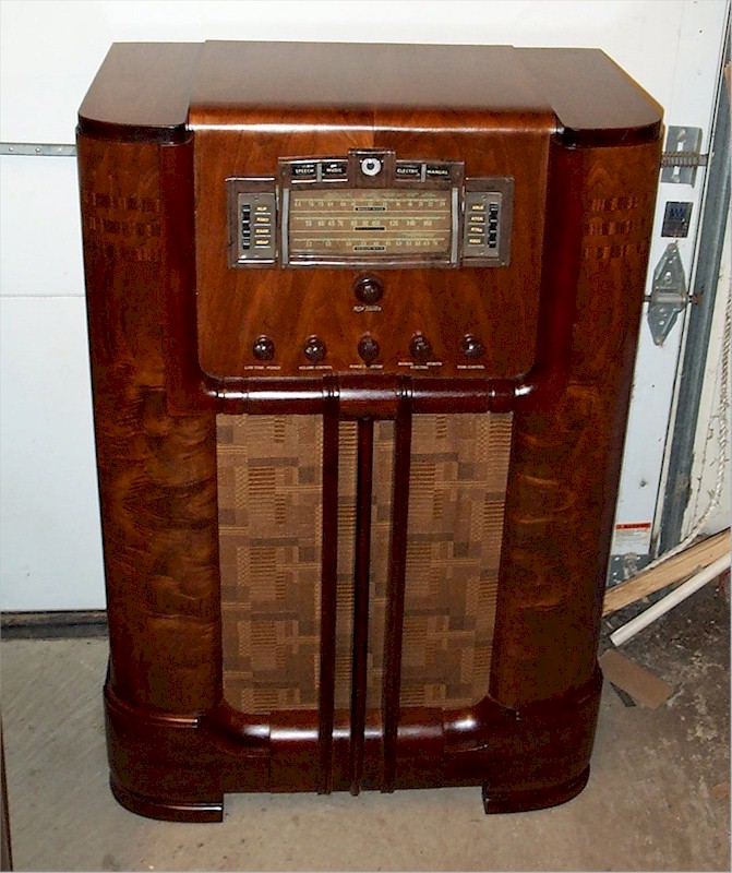 Antique Radio Forums View Topic Surely You Guys Know