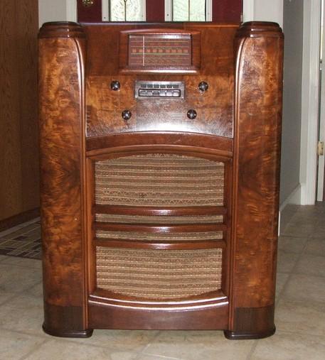 Antique Radio Forums View Topic